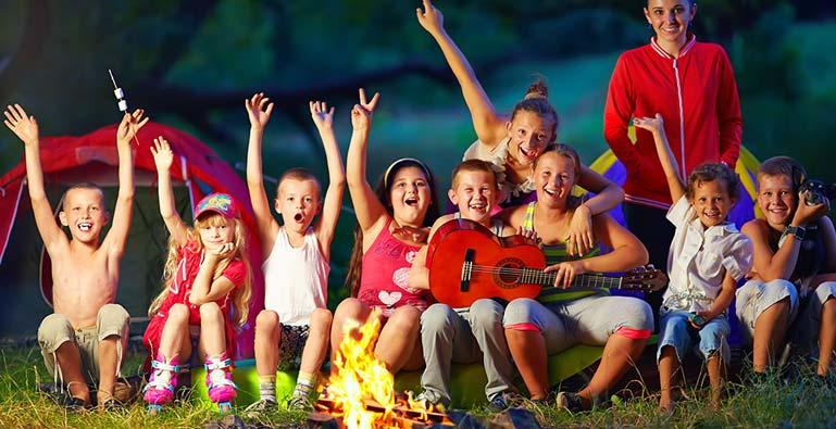 Camp Counselors Canada